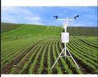 气象监测站 农业气候物联网观测仪