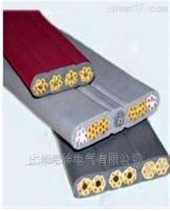YB扁平橡套软电缆