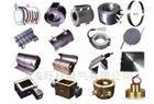 鑄鋁、鑄鐵、鑄銅加熱器