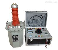 充气式高压试验变压器