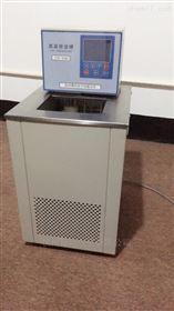 1000宁夏低温恒温槽JTDC-2030额温枪检验槽
