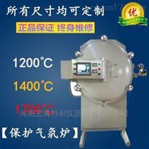 TN-Q1700Z保护气氛炉