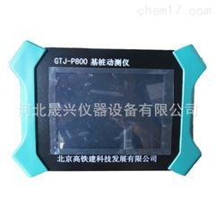 GTJ-P800基桩动测仪