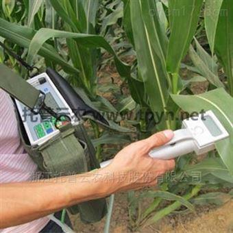 便携式光合测定系统