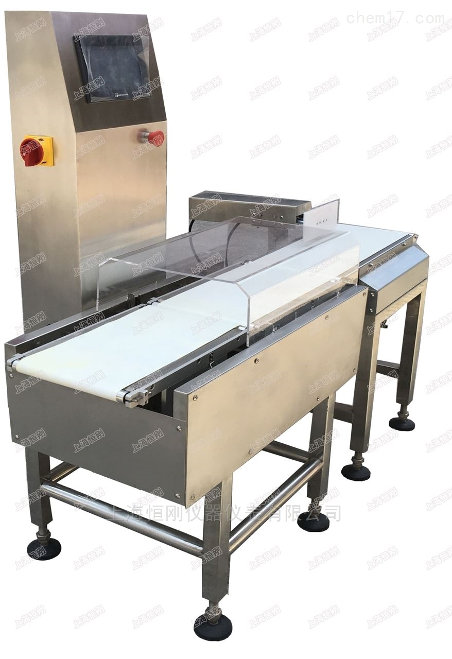 定制多级剔除工厂检重秤,生产线检测称价格