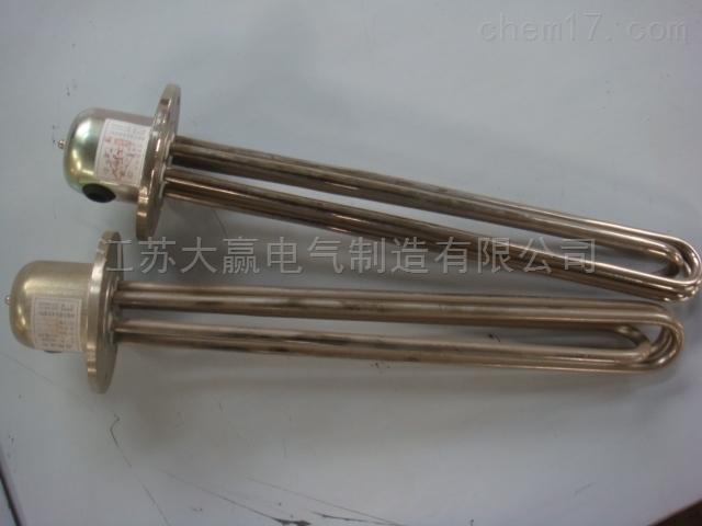 江苏SRY2-220V管状电加热器价格低