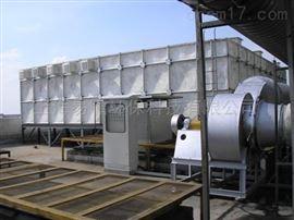 SGC6000恶臭气体综合治理技术方案