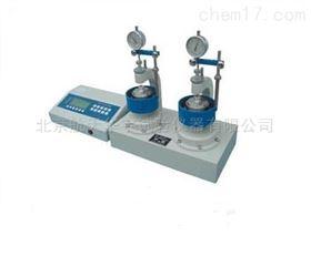 GZQ-1型全自動氣壓固結儀