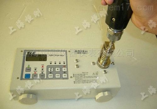 电批扭力检验仪器/电批检验专用扭力仪器