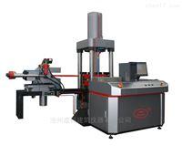 微機控制電液伺服壓剪試驗機