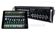 DL32R 32销售Mackie DL32R 32 无线数字现场调音台