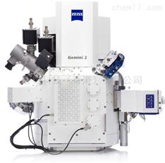 德国蔡司聚焦离子束扫描电子显微镜