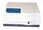 723PCS扫描型可见分光光度计