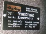 Parker比例阀维修D1FVE02CC0NM03