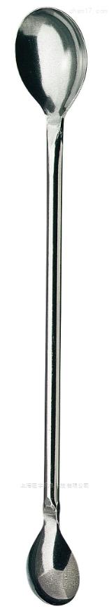 06261-00 进口Cole-Parmer双头不锈钢取样勺