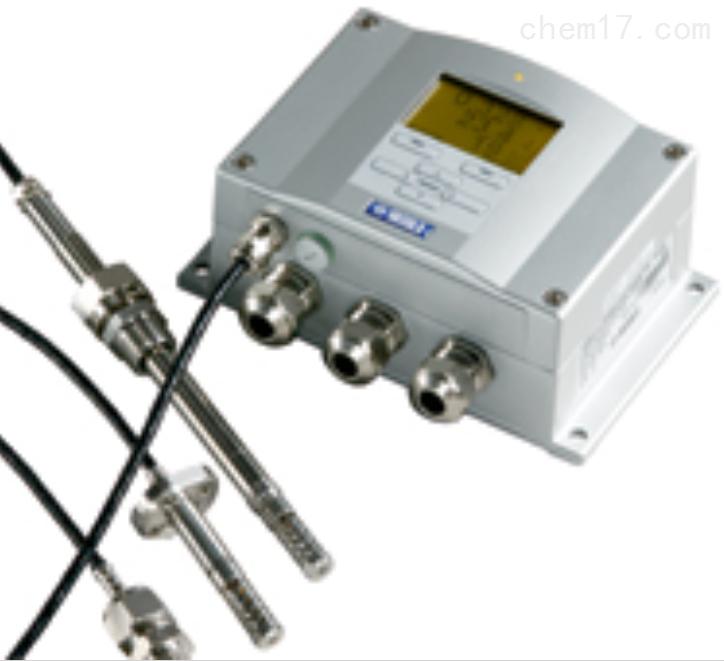 MMT330系列油中水分和溫度變送器