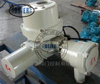 扬州一体化防爆电动执行器