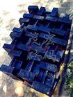 标准砝码|25kg铸铁砝码