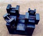 铸铁砝码|100kg锁形砝码