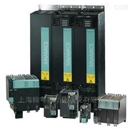 西门子S120电源模块6SL3330-1TE34-2AA3