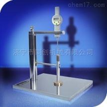 HV-M805B数字式织物厚度仪