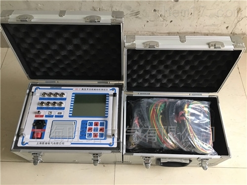 GKC-F高压开关机械动特性测试仪