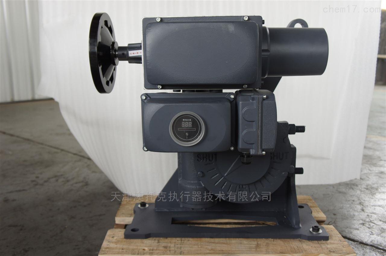 伯納德B+RS1200/F.K130H(Z)電動執行器