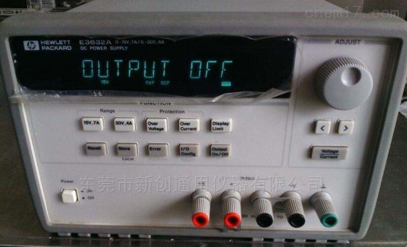AgilentE3634A直流电源