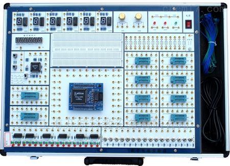 kh-sd2 数字电路实验箱