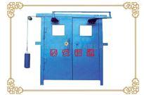 BPHM-1型矿用平衡无压风门