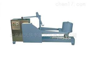 乳化瀝青稀漿封層負荷輪碾壓試驗儀