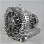 RB高壓變頻鼓風機