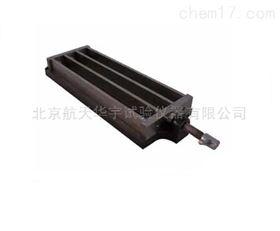 100x100x515mm混凝土干縮試模