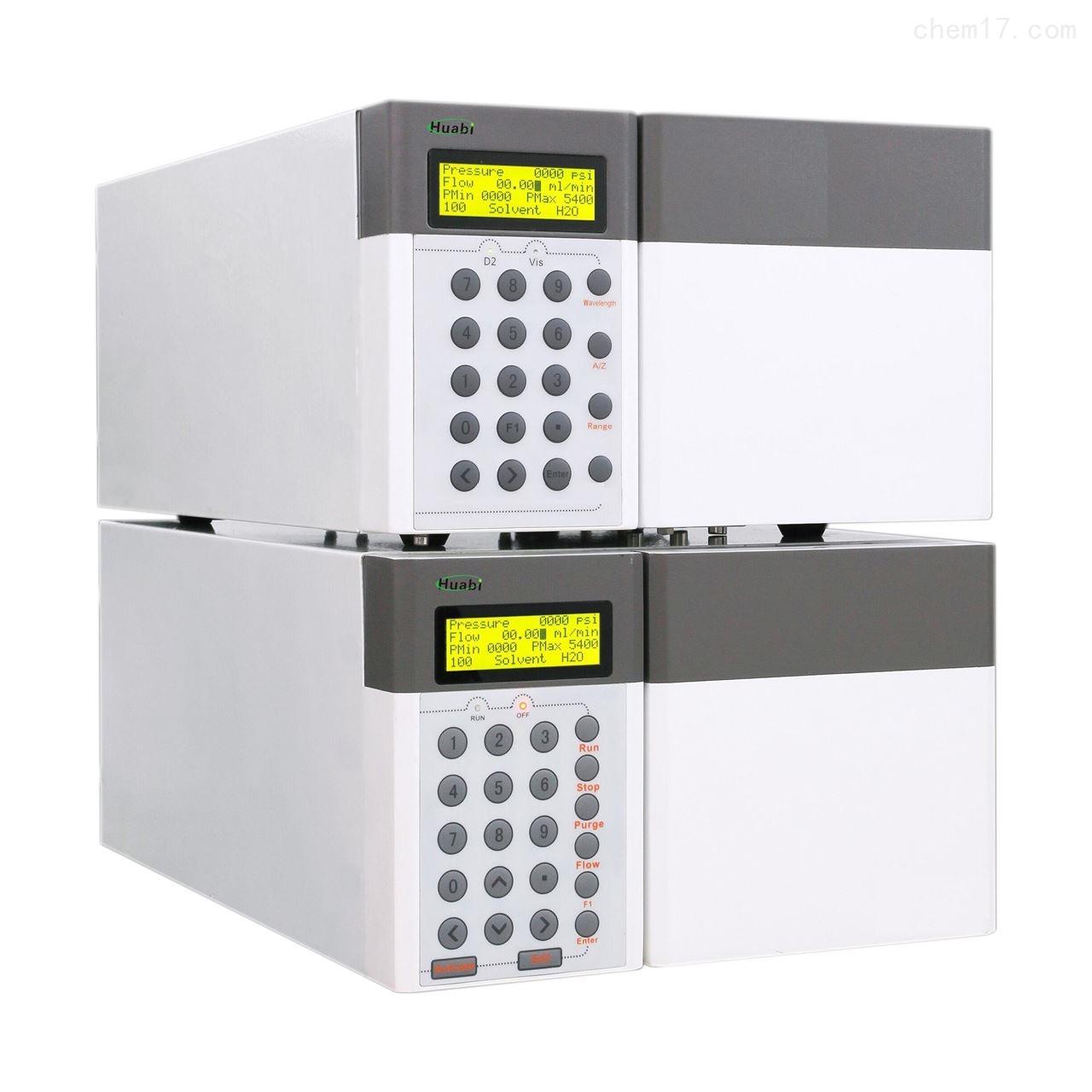 LC3900A液相雷竞技官网手机版下载仪等度系统