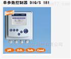 DIQ/S 181在线式WTW水质分析仪单参数pH/ORP控制器