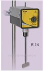R14/R16德国CAT顶置式搅拌器