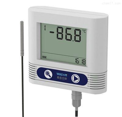 WS-T11LC3C3系列智能低溫溫度記錄儀