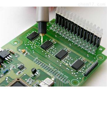 电路板 平面图 364_400
