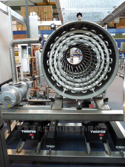 实验室型中试冻干机