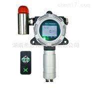 固定式灭菌甲醛浓度检测仪