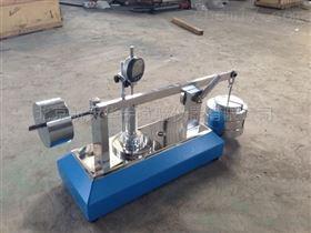 YT060型土工合成材料厚度儀
