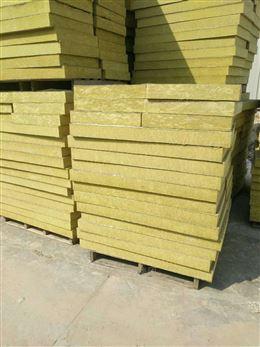 穆棱市岩棉砂浆复合板每立方BH