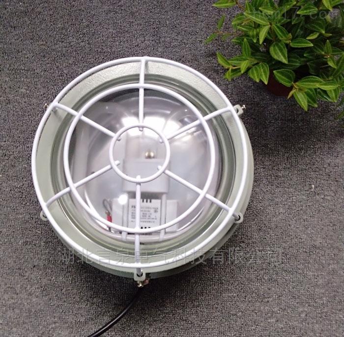 BYH-h耐腐蚀可带应急防爆防腐环形荧光灯