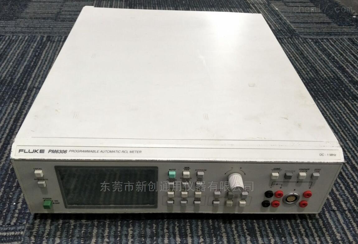 福禄克PM6306电桥