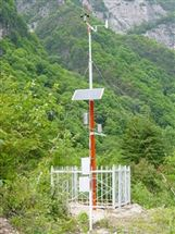 TGPH-8自动气象站