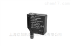 Baumer宝盟超声波传感器U500 UR18系列