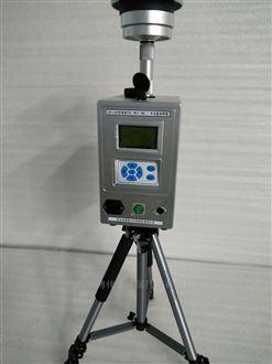 LB-120F-2智能TSP采样仪/环境颗粒物采样器国标粉尘