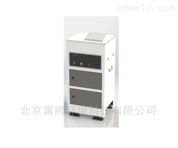 北京雷腾环境科技有限公司