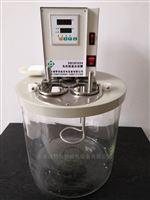 SBQ81834单缸双管乌氏粘度计恒温水浴槽