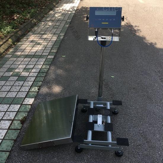 150kg电子台秤防爆